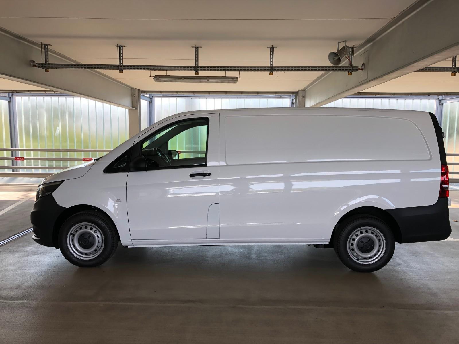 Mercedes-Benz Vito Furgon