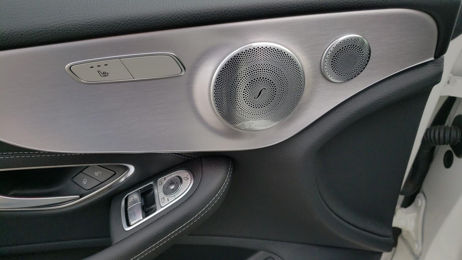 Mercedes-Benz C300